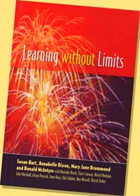 Cover of Learning without Limits