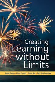 Book Cover for Creating Learning Without Limits